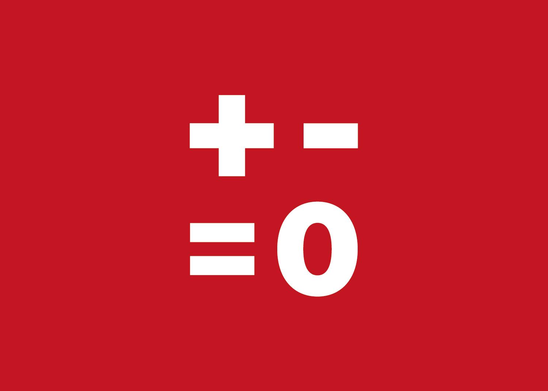 +-=0 - Werbekarte von sdvc.de - v20191031