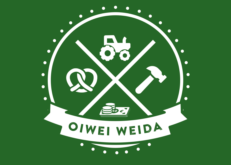 OIWEI WEIDA - Werbekarte von sdvc.de - v20191031